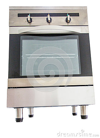 Electric Stove II