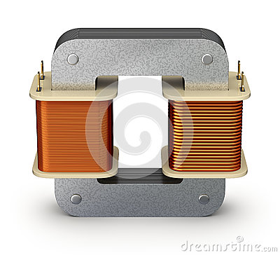 Free Electric Transformer Stock Images - 49948344