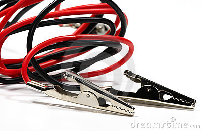 Electrical Clips