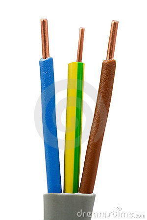 Electrical Electric Cable Wires