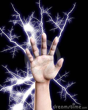 Electrical Hand