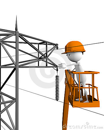 Electrical linemen