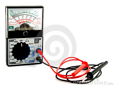 Electrical Measuring Equipment
