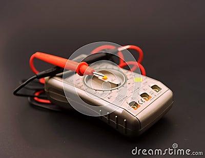 Electrical meter