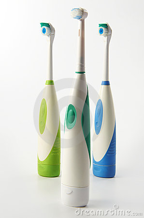 Electrical Tooth Brush