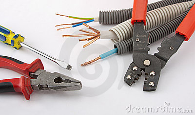 Electrician s tools