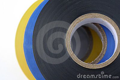 Electricians Electrical Insulation Tape