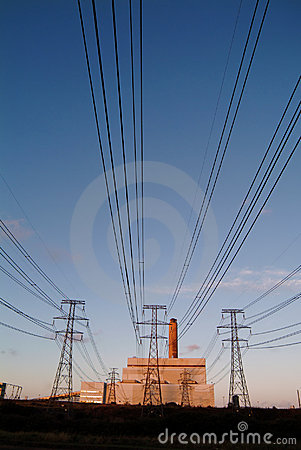 Electricity generating
