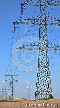Electricity no.4