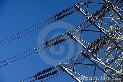Electricity power transmission