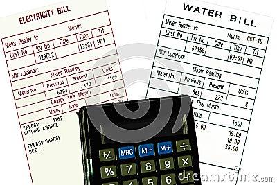 Electricity Bill Calculator Business