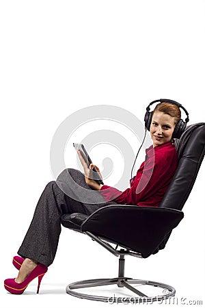 Electronic Audio Books