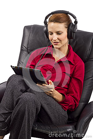 Electronic Audio Books