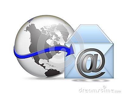 Electronic Communication Royalty Free Stock Photo - Image: 19454735