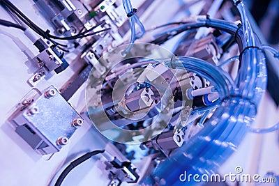Electronic equipment PCB