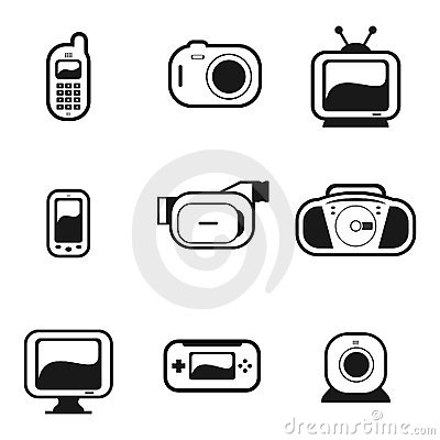 Electronic Gadgets 2