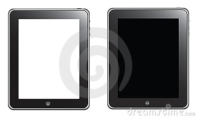 Electronic tablet