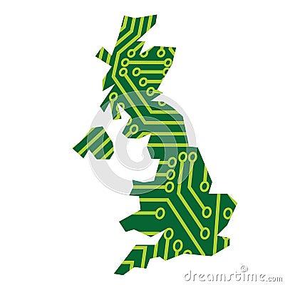 Electronic UK