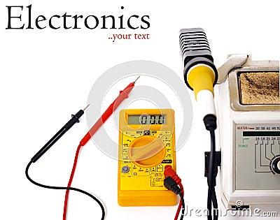 Electronics DIY tools