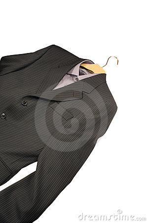 Elegance business suit