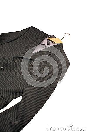 Elegance business suit