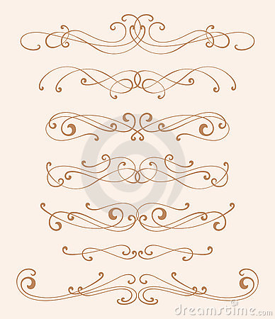 Elegance design elements