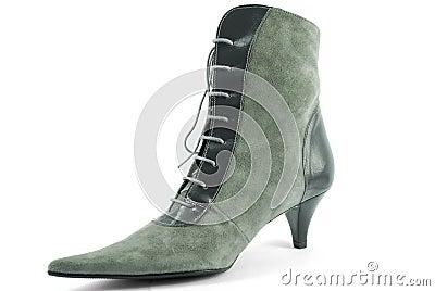 Elegance high heel boot