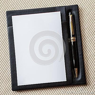 Elegance Note Paper