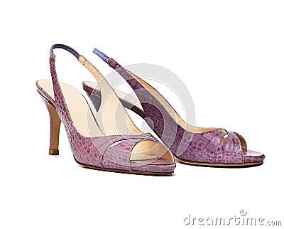 Elegance summer female shoes