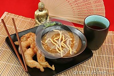 Elegant Chinese Dinner 2