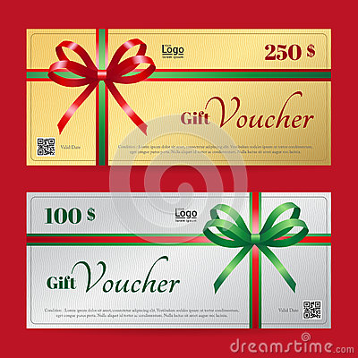 Doc585430 Christmas Gift Card Templates Free Christmas Gift – Christmas Voucher Templates Free