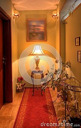 Free Elegant Corridor Stock Images - 2639474