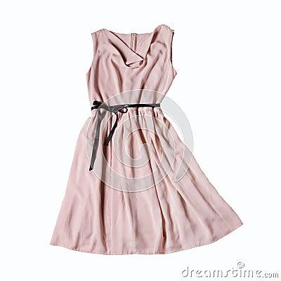 Free Elegant Dress Royalty Free Stock Photo - 18509855