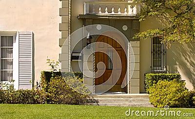 Elegant Entrance 40