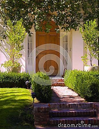 Elegant Entrance 47