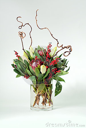 Elegant Floral Decor