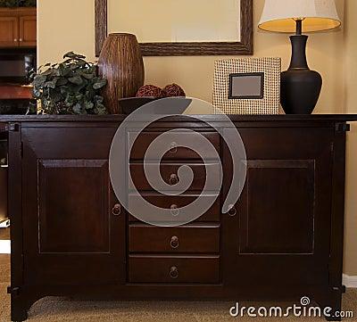 Free Elegant Furniture Stock Image - 1931631