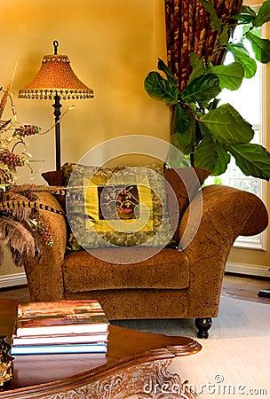 Free Elegant Living Stock Photos - 608573