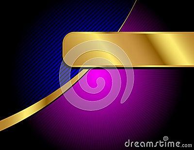 Elegant, Modern Vector Background