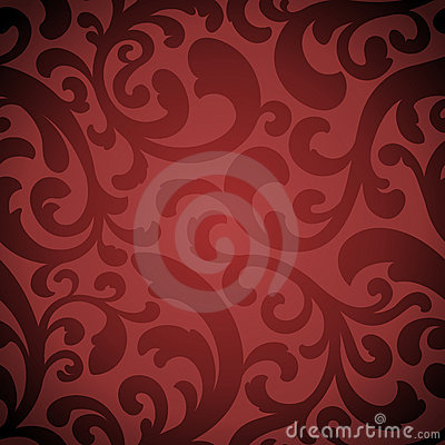 Free Elegant Organic Seamless Background Royalty Free Stock Image - 16284686