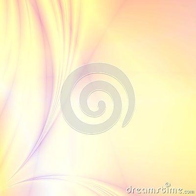 Elegant pastel background or wallpaper
