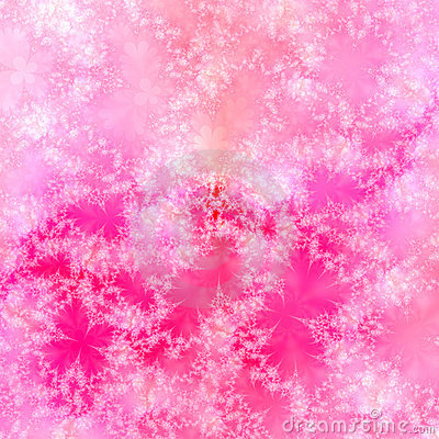 Elegant pink white and red abstract background design template