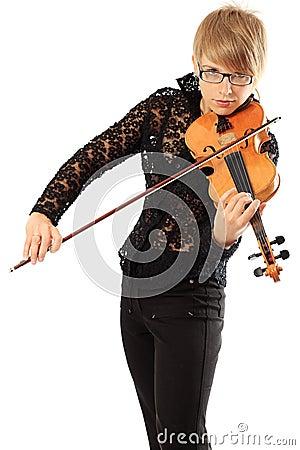 Elegant player