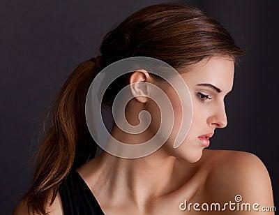 Elegant Profile