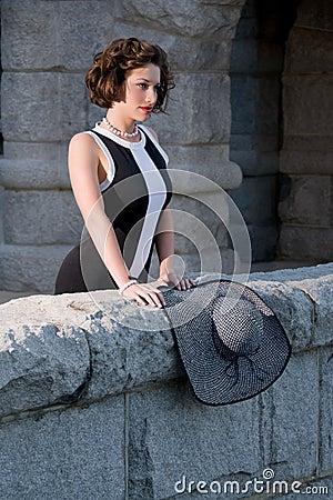 Elegant Summer Fashion