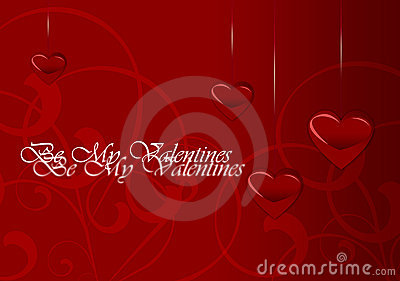 Elegant Valentine s Day Card