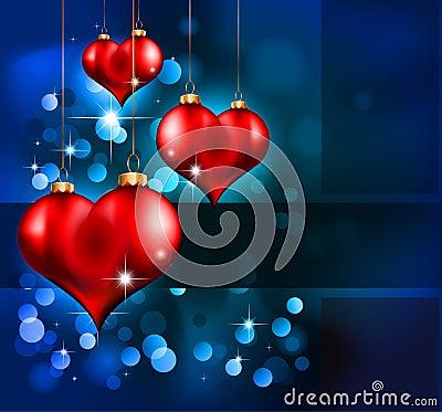 Elegant  Valentine s Day Flayer