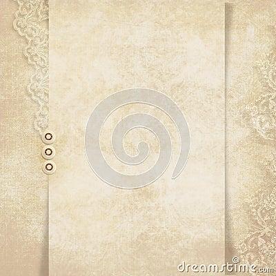 Free Elegant Vintage Background Stock Photos - 15042283