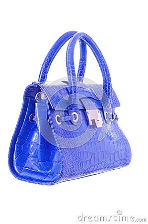 Elegant woman bag