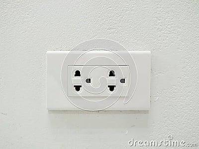 Elektrischer Bolzen Stockfoto - Bild: 54457109